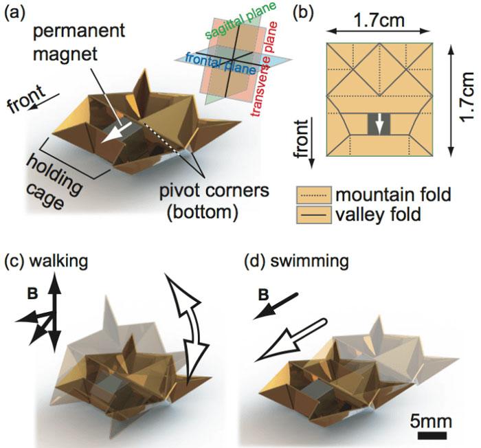 self-folding-miniature-origami-robot-mit-1
