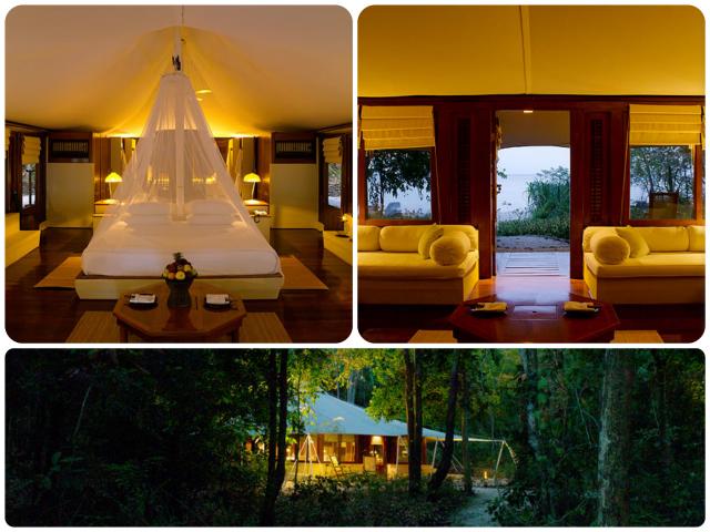 Amanwana-Resort