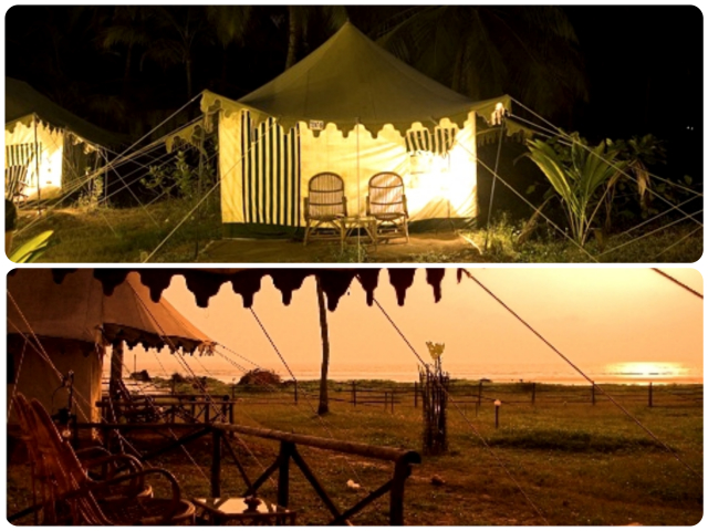 Beach-Tented-Resort-Goa