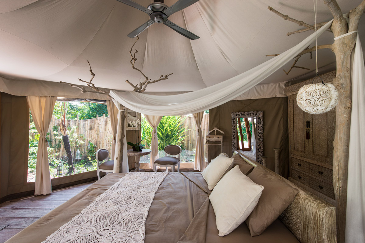 Sandat-Glamping-Tent