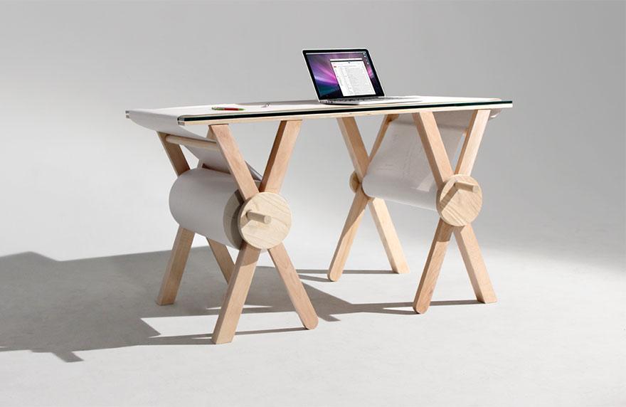 analog-memory-desk-paper-roll-kirsten-camara-1