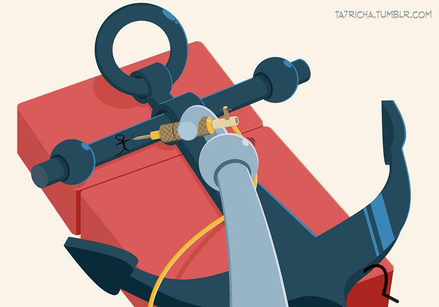 cute-illustrations-everyday-objects-ta7richa-32__880